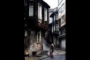 Süleymaniye Evleri
