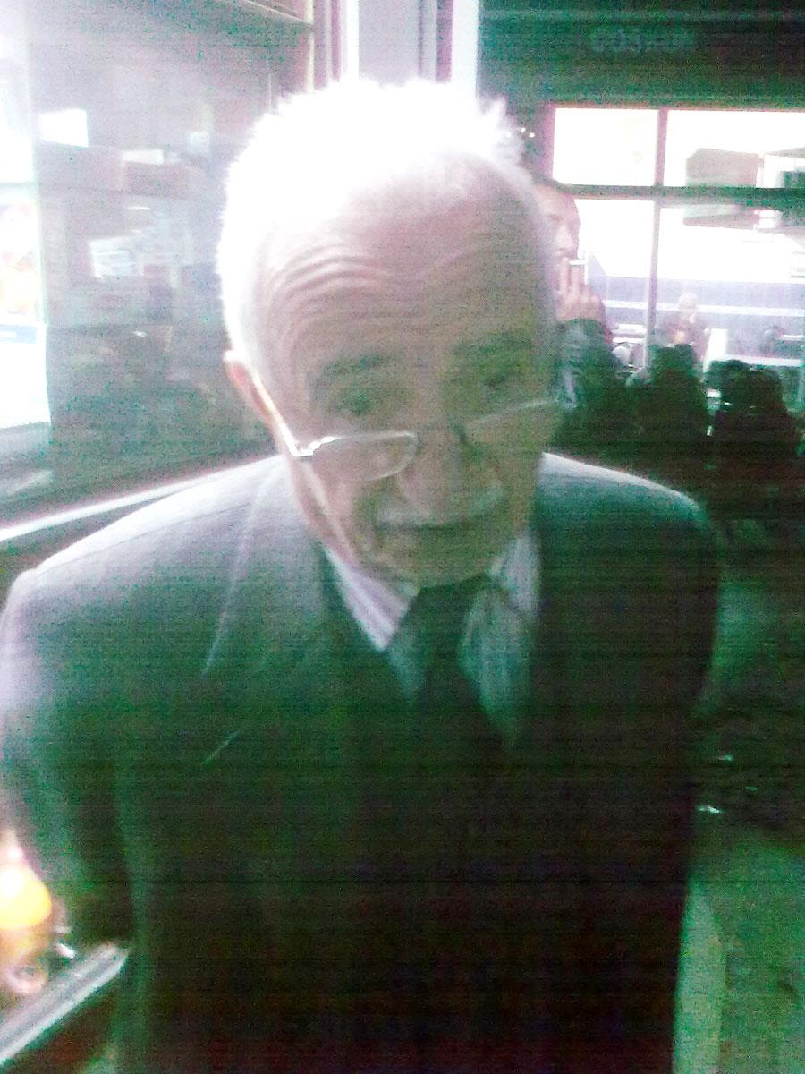 Mehmet Aydın