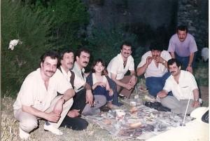 VEFADAN BİR ESİNTİ 1987