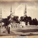 sultanahmet hipodrom meydanı