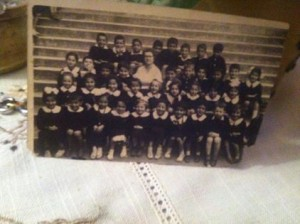 NERİMAN ÖĞRETMEN 1965