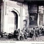 sehzadebasi-sebil